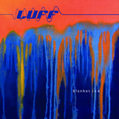 "Luff ""Blanket Ice"" CD"